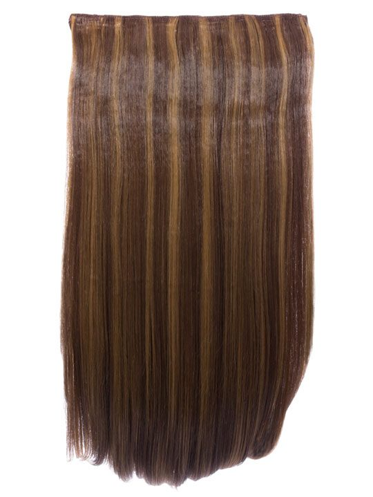 Envy 3 Weft Straight 22 24 Hair Extensions In Blondette Koko Couture