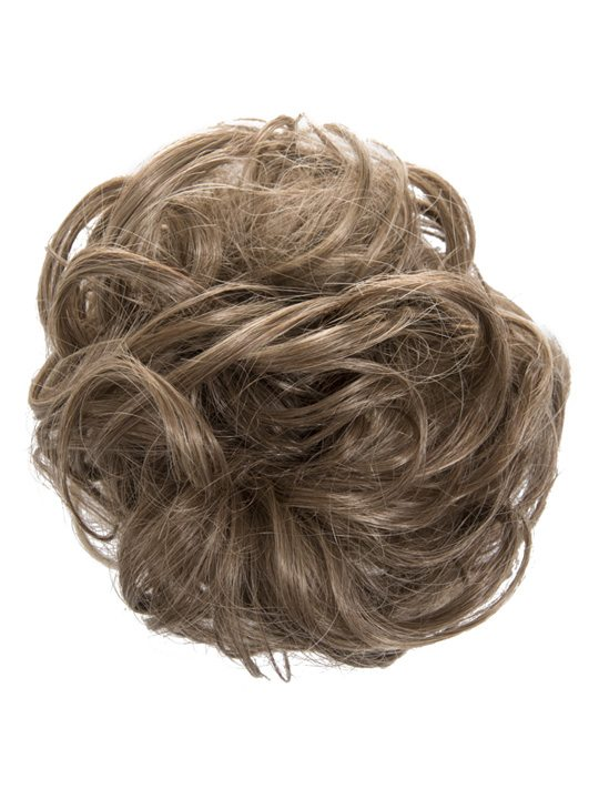 diana large hair scrunchie in harvest koko couture