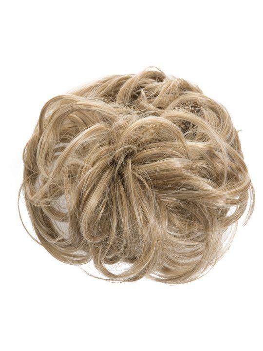 large hair scrunchie honey koko couture