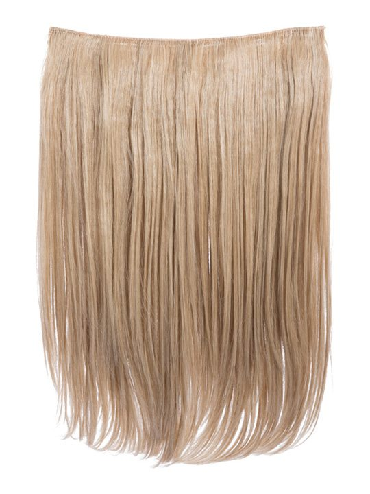 Dolce 1 Weft 18 Straight Hair Extensions In Golden Blonde Koko