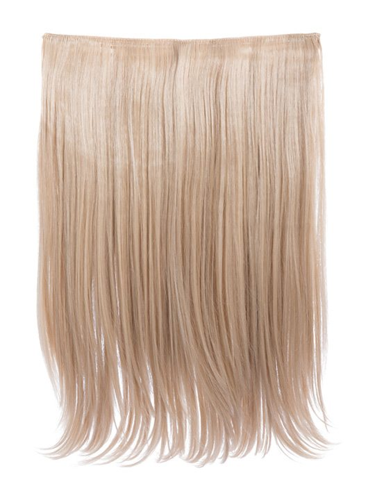 Dolce 1 weft 18 straight hair extensions in champagne blonde dolce 1 weft 18 straight hair extensions in champagne blonde pmusecretfo Images