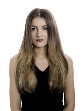 Dolce 1 Piece Set 18'' Straight Hair Extensions