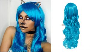 Creative Halloween Costume Ideas Cat