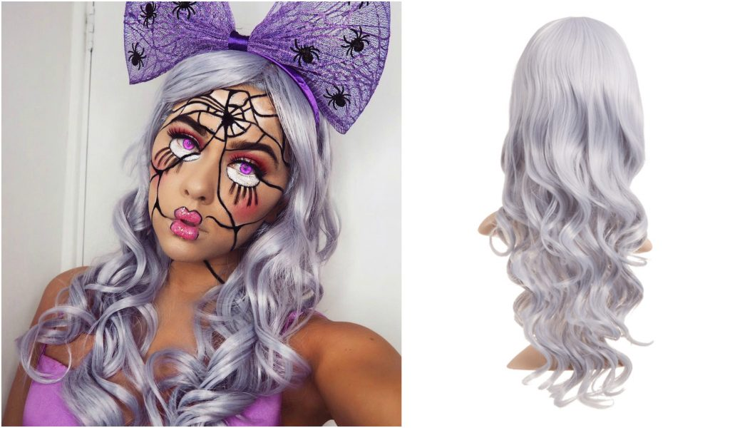 Creative Halloween Costume Ideas Broken Doll