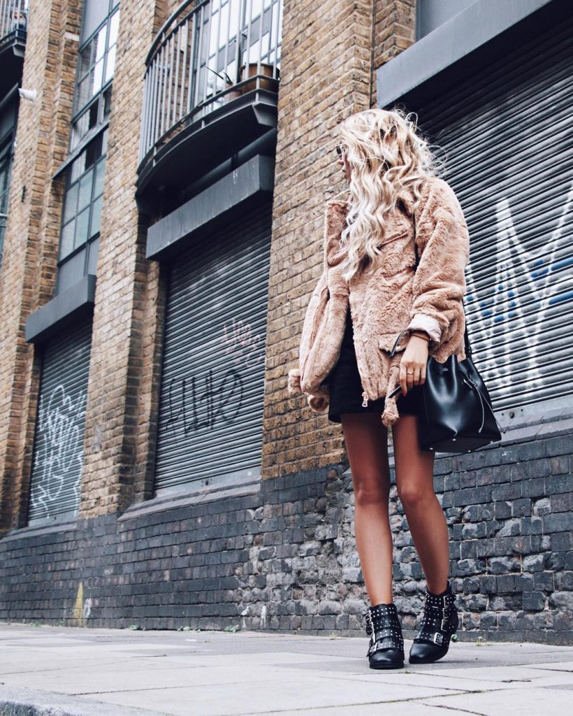 London Fashion Week Bloggers