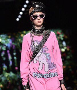 Milan Fashion Week SS18 – Style Highlights