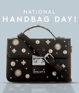 National Handbag Day 2017: KOKO Couture's Must-Have Handbags!
