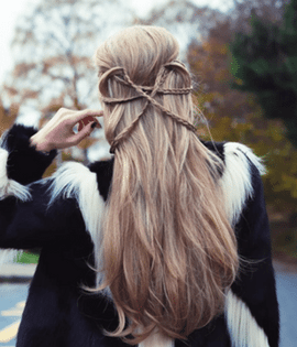 Hairstyles for Autumn
