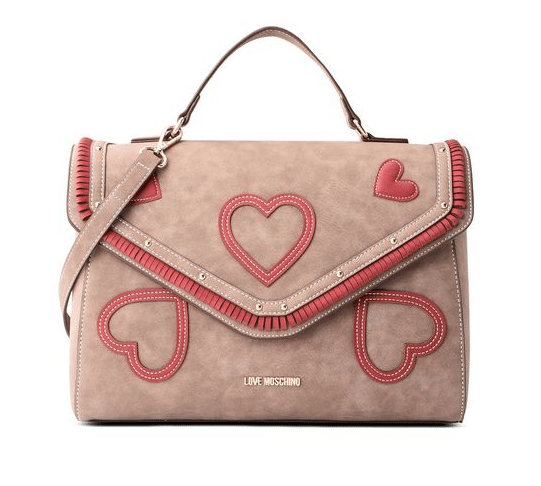 Image of Moschino Handbag for National Handbag Day