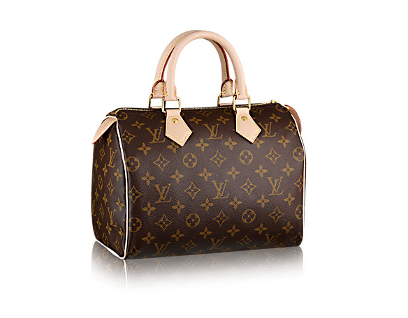 Image of Louis Vuitton Handbag for National Handbag Day
