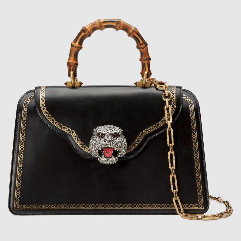 Image of Gucci Handbag for National Handbag Day