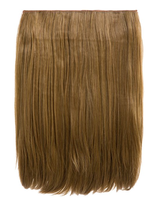 Dolce 1 Weft 18 Straight Hair Extensions In Dark Blonde Koko Couture