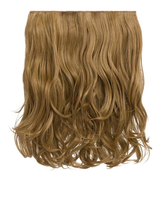 Rosie 1 Weft 16 Curly Hair Extensions In Dark Blonde Koko Couture