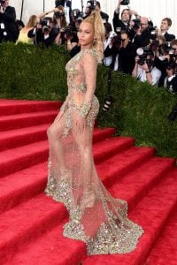 Beyonce's Top 20 Looks