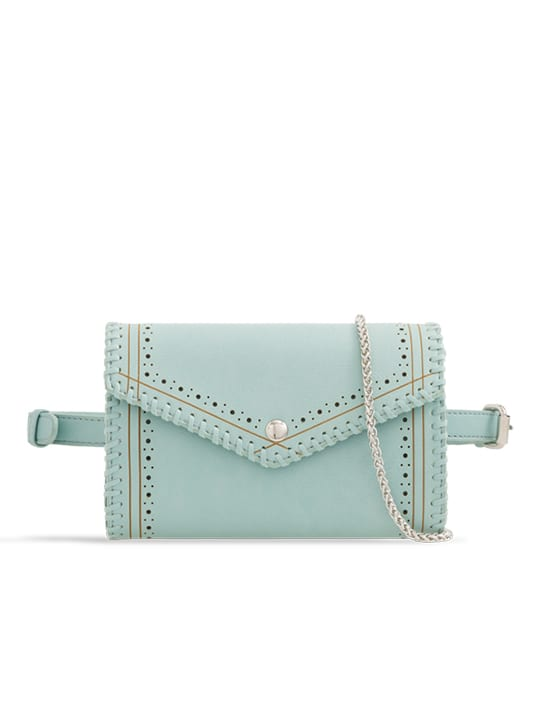 Mint Envelope Convertible Bum Bag